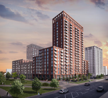 Outwood Wharf<br/>Phase 2